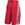UA Select 11 Men's Short - Red - X-Small