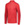 Holloway Striated Men's 1/2 Zip Pullover - Scarlet - Small
