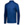 Holloway Striated Men's 1/2 Zip Pullover - Royal - Small