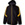 Holloway Youth Charger Jacket - Black/Gold - Youth Small