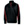 Holloway Determination Youth Pullover - Black/Scarlet - Youth Small
