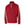Holloway Determination Youth Pullover - Scarlet/White - Youth Small