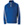 Holloway Determination Youth Pullover - Royal/White - Youth Small