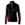 Holloway Ladies Determination Pullover - Black/Orange - X-Small