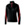 Holloway Ladies Determination Pullover - Black/Red - X-Small