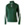 Holloway Ladies Determination Pullover - Dark Green/White - X-Small