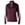 Holloway Ladies Determination Pullover - Maroon/White - X-Small