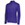 Augusta Attain Men's 1/4 Zip - Purple - Small