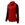 Mizuno Prime 1/2 Zip Jacket - Red/Black - 2xs