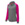 Mizuno Prime 1/2 Zip Jacket - Charcoal/Shocking Pink - 2xs