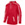 Augusta Stoked Tonal Heather Hoody - Red/White - Small