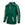 Augusta Stoked Tonal Heather Youth Hood - Dark Green/White - Youth Small
