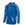 Augusta Stoked Tonal Heather Youth Hood - Royal/White - Youth Small