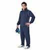 Cliff Keen All American Warm Up - Navy - Youth Small