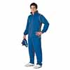 Cliff Keen All American Warm Up - Royal - Youth Small