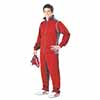 Cliff Keen All American Warm Up - Scarlet - Youth Small
